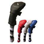 6568 Leatherette Hybrid Headcover