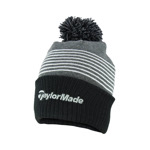 9587 TaylorMade Bobble Beanie Hat